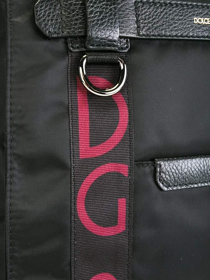 Dolce & Gabbana Mediterraneo backpack