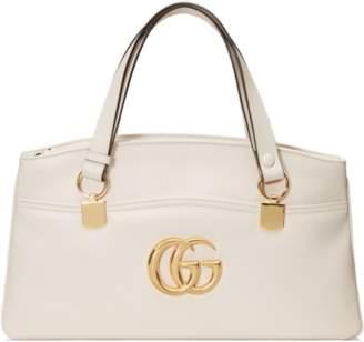Gucci Arli large top handle bag