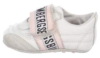 Bikkembergs Girls' Leather Shoes