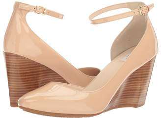 Cole Haan Lacey Ankle Strap Wedge 85mm Women's Wedge Shoes