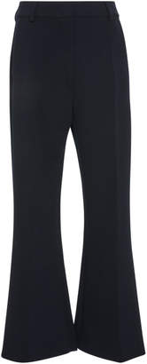 Amazing Price Buy Online Outlet Edison Crepe Wide-Leg Pants Sportmax Classic Sale Lowest Price High Quality Sale Online w0QDjT