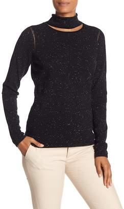 Elie Tahari Sierra Sweater