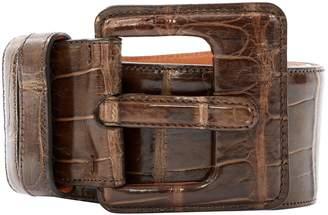 Ralph Lauren Alligator belt