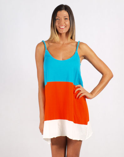 Just Add Sugar Beach Dress