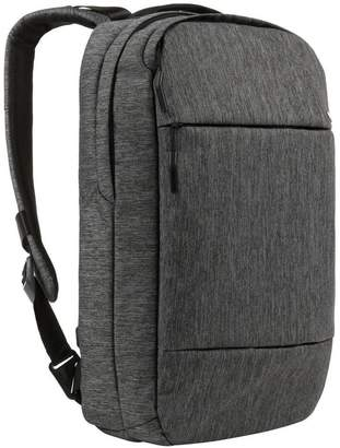 Incase City Collection Compact Backpack - Heather Black / Gunmetal Gray