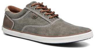 Tom Tailor Men's Belmonte Lace-up Trainers in Grey