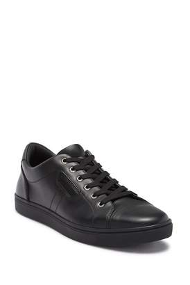 Dolce & Gabbana Leather Sneaker