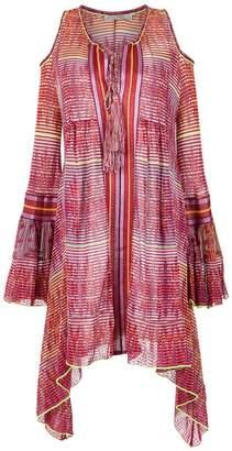 Cecilia Prado knitted dress
