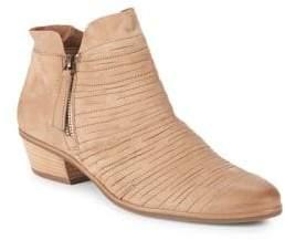 Paul Green Shasta Nubuck Leather Booties