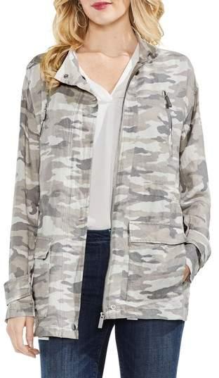 Avenue Military Jacket