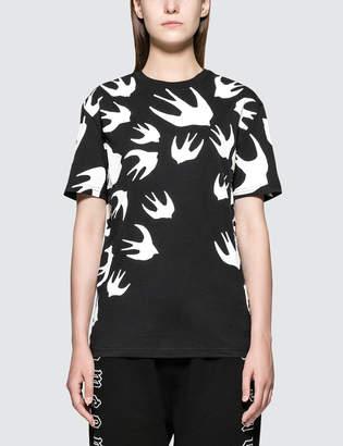 McQ Classic Short Sleeve T-shirt