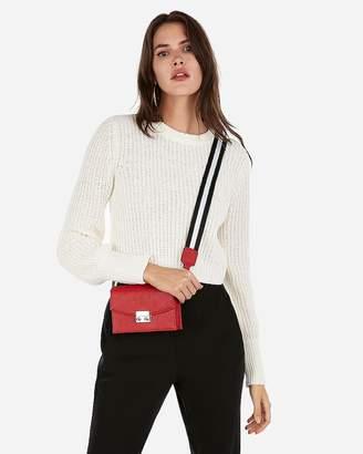 Express Olivia Culpo Crew Neck Sweater