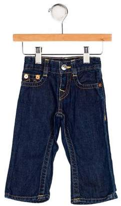 True Religion Boys' Five Pocket Jeans