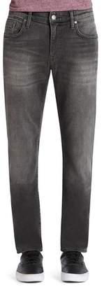 Mavi Jeans Jake Slim Fit Jeans in Gray