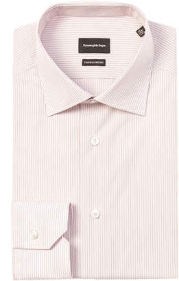 Ermenegildo Zegna Trofeo Comfort Dress Shirt