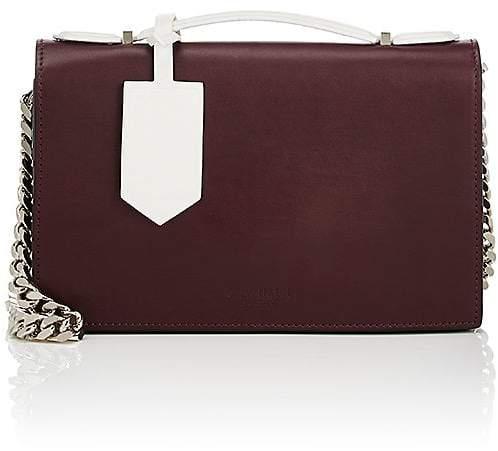Calvin Klein 205w39nyc Women's Chain Shoulder Bag
