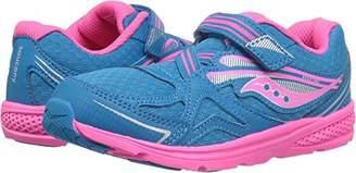 Saucony Baby Girls Ride Running Shoe