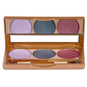 Colorescience Pressed Eyeshadow Palette