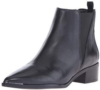 Marc Fisher Women's Mlyale Ankle Bootie
