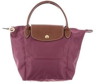 Longchamp Mini Le Pliage Bag