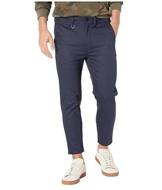 Publish Premium Stretch Twill Fabric Ankle Fit Pants