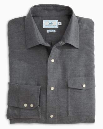 Southern Tide Toboggan Workshirt