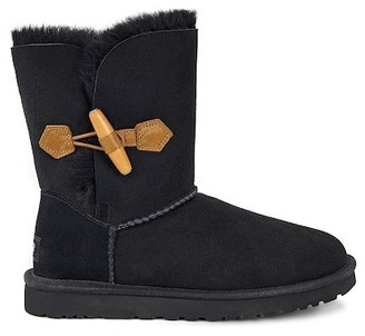 UGG Australia Keely Genuine Shearling Lined Boot $170 thestylecure.com