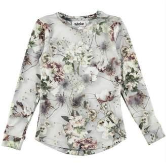 Molo Roxana Floral Top