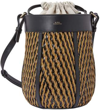 A.P.C. Garance bag