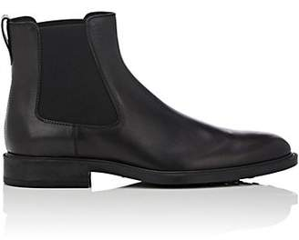 Tod's Men's Leather Chelsea Boots - Black