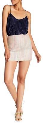 Trina Turk Rico Print Skirt
