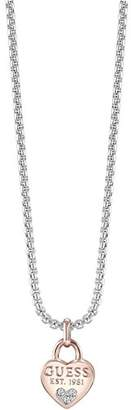 GUESS Women Chain Necklace UBN82095