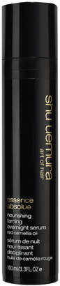 shu uemura Art of Hair Essence Absolue Overnight Serum 100ml