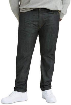 Levi's Men Big & Tall 502 Taper Jeans