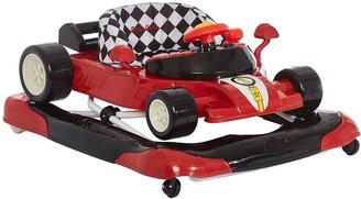 Dream On Me Ashton Race Car Activity Walker