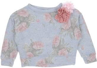 MonnaLisa Sweatshirts - Item 37890910UD