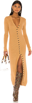 LPA Kavala Sweater Dress