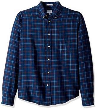 Gant Men's The Twill Check Slim Fit Shirt
