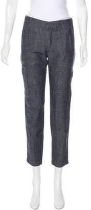 Vince Straight-Leg Cargo Pants