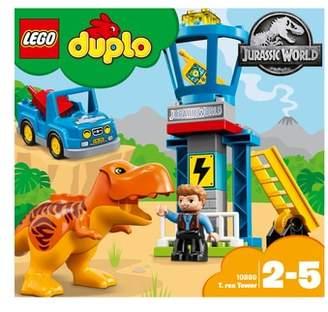Lego DUPLO(R) T.Rex Tower - 10880