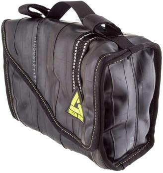Green Guru Insulated Black Cruiser Cooler Bicycle Handlebar Bag