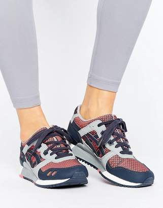 Asics Gel Lyte III Sports Performance Trainer