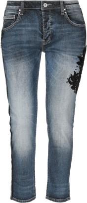 Fracomina Denim pants - Item 42734620KC