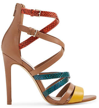 Aldo Valecia Strappy Heeled Sandals