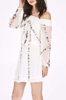 Parker Lilac Dress