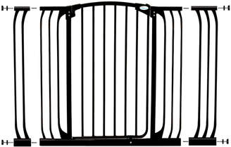 Dream Baby Dreambaby Chelsea Extra Tall Hallway Auto-Close Security Gate Set