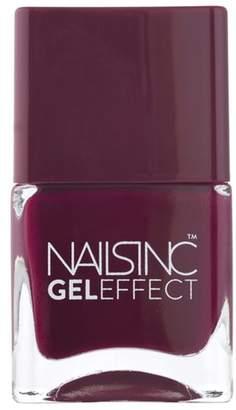 Nails Inc Kensington High Street Gel Effect Nail Varnish (14ml)