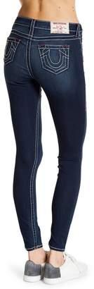 True Religion Big T Super Skinny Jeans