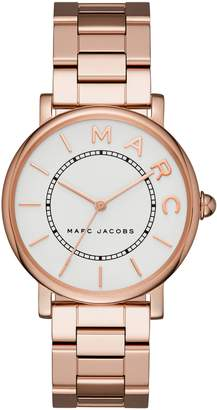 Marc Jacobs Classic Bracelet Watch, 36mm