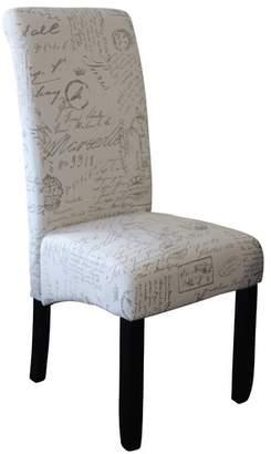 Script KiNO Dining Chair Leg